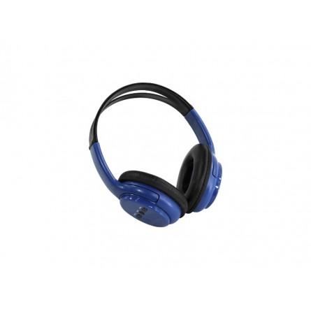 Зображення Навушники Defender Free Motion B 520 Blue - зображення 1