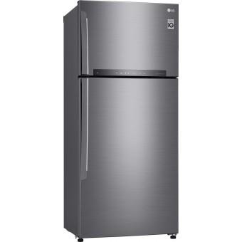 Зображення Холодильник LG GN-H702HMHZ