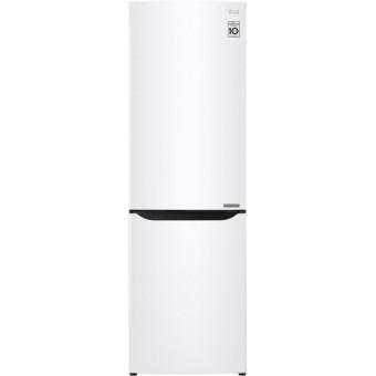 Зображення Холодильник LG GA-B419SQJL