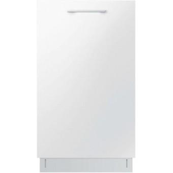 Зображення Посудомийна машина Samsung DW50R4050BB/WT