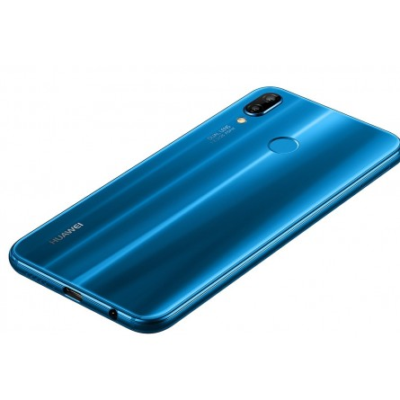 Изображение Смартфон Huawei P 20 Lite Blue - изображение 10