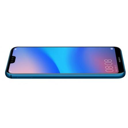 Изображение Смартфон Huawei P 20 Lite Blue - изображение 11