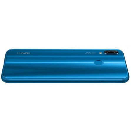 Изображение Смартфон Huawei P 20 Lite Blue - изображение 12