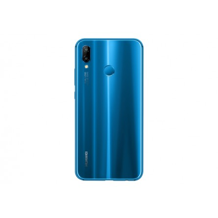 Изображение Смартфон Huawei P 20 Lite Blue - изображение 2
