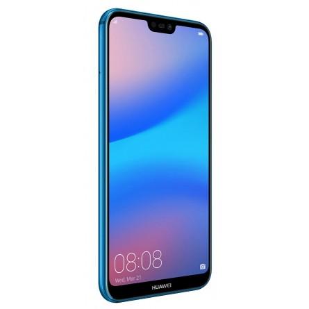 Изображение Смартфон Huawei P 20 Lite Blue - изображение 3