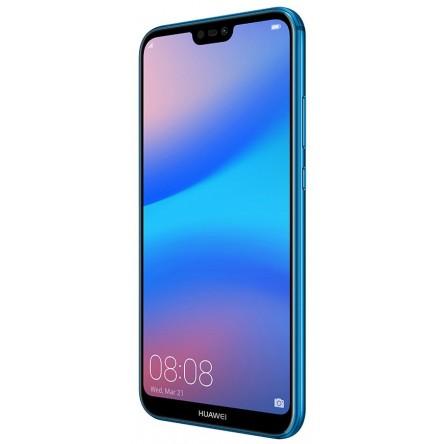 Изображение Смартфон Huawei P 20 Lite Blue - изображение 4