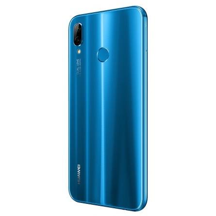 Изображение Смартфон Huawei P 20 Lite Blue - изображение 5