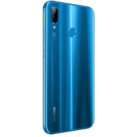 Изображение Смартфон Huawei P 20 Lite Blue - изображение 6