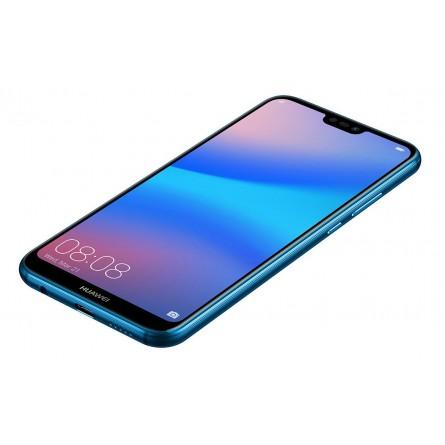 Изображение Смартфон Huawei P 20 Lite Blue - изображение 9