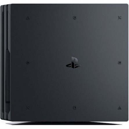 Зображення Ігрова приставка Sony PS 4 Pro 1 TB Black Fortnite - зображення 6