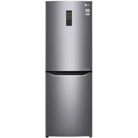 Изображение Холодильник LG GA-B379SLUL - изображение 1