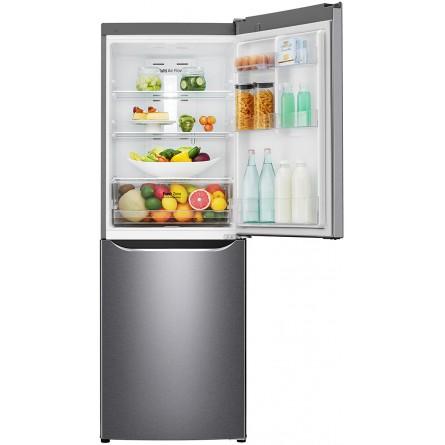 Изображение Холодильник LG GA-B379SLUL - изображение 10