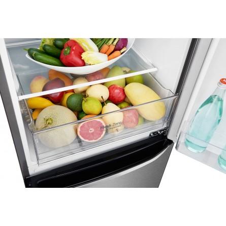 Изображение Холодильник LG GA-B379SLUL - изображение 11
