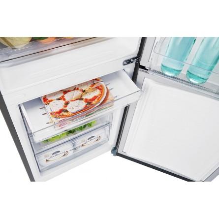 Изображение Холодильник LG GA-B379SLUL - изображение 12