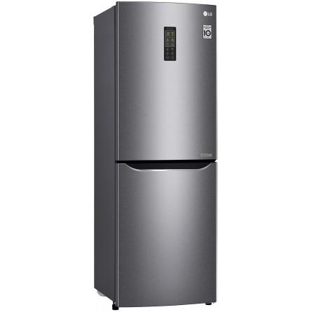 Изображение Холодильник LG GA-B379SLUL - изображение 2