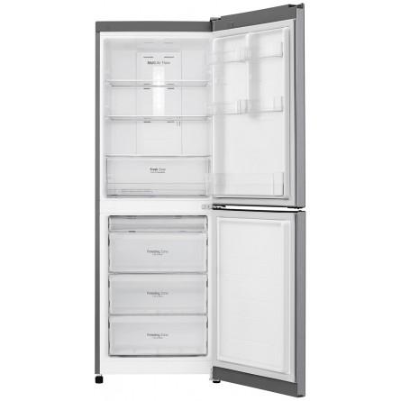 Изображение Холодильник LG GA-B379SLUL - изображение 3