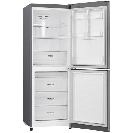 Изображение Холодильник LG GA-B379SLUL - изображение 4