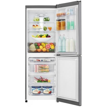 Изображение Холодильник LG GA-B379SLUL - изображение 5