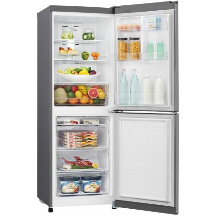 Изображение Холодильник LG GA-B379SLUL - изображение 6