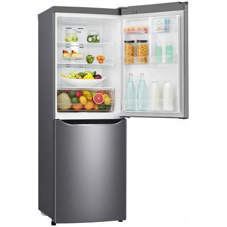 Изображение Холодильник LG GA-B379SLUL - изображение 8