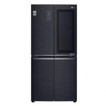 Зображення Холодильник LG GC-Q22FTBKL