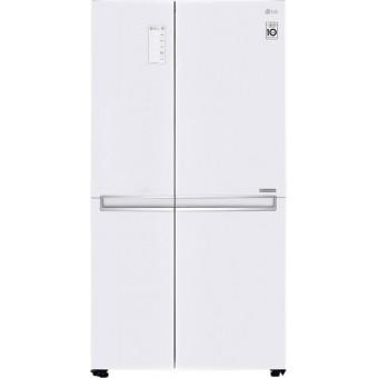 Изображение Холодильник LG GC-B247SVDC