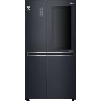 Зображення Холодильник LG GC-Q247CBDC
