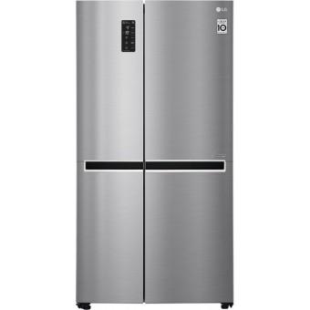 Зображення Холодильник LG GC-B247SMDC