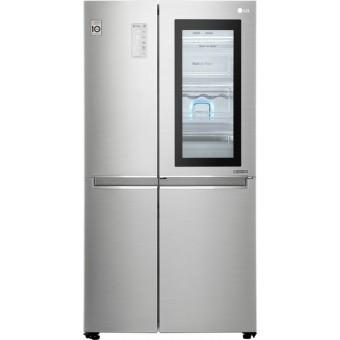 Зображення Холодильник LG GC-Q247CADC