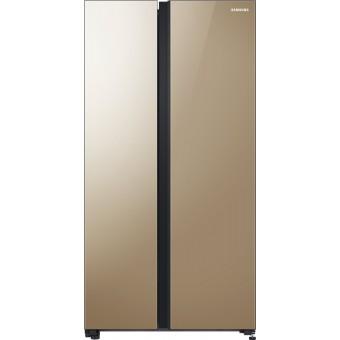 Изображение Холодильник Samsung RS62R50314G/UA