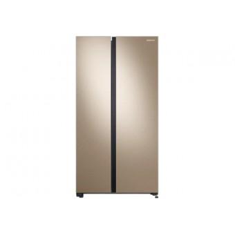 Изображение Холодильник Samsung RS61R5001F8/UA
