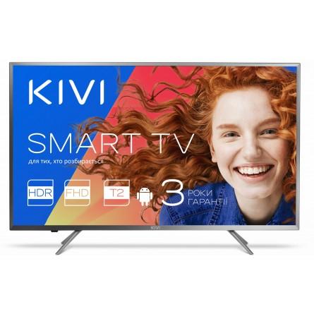 Зображення Телевізор Kivi 40 FR 50 BU - зображення 1