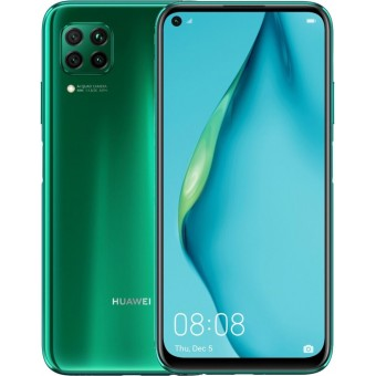 Изображение Смартфон Huawei P 40 Lite 6/128 Gb Green