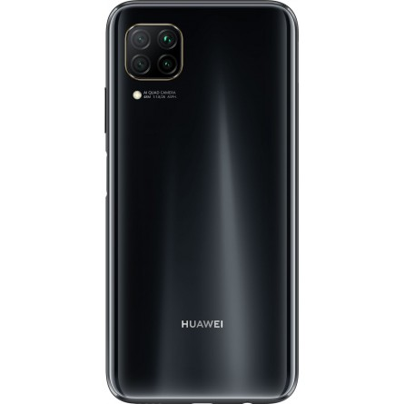 Зображення Смартфон Huawei P40 Lite 6/128GB (black) - зображення 4