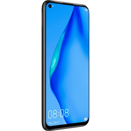 Зображення Смартфон Huawei P40 Lite 6/128GB (black) - зображення 5