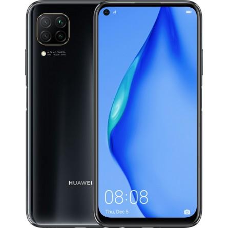 Зображення Смартфон Huawei P40 Lite 6/128GB (black) - зображення 2