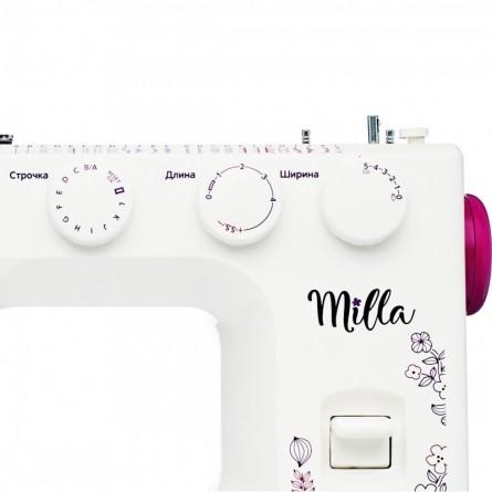 Зображення Швейна машина Janome Milla - зображення 2