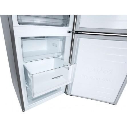 Изображение Холодильник LG GA-B509CLZM - изображение 13