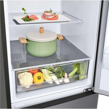 Изображение Холодильник LG GA-B509CLZM - изображение 10