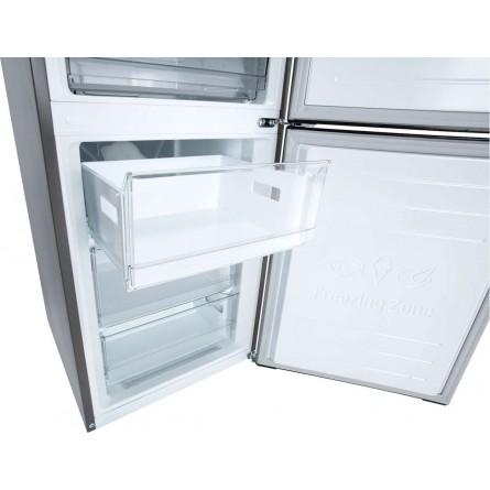 Изображение Холодильник LG GA-B509CLZM - изображение 12