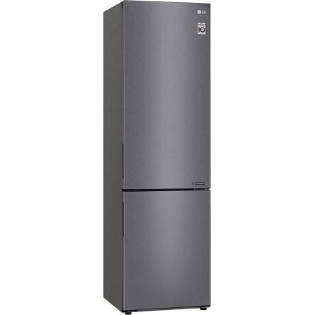 Изображение Холодильник LG GA-B509CLZM - изображение 3