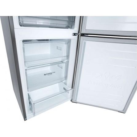 Изображение Холодильник LG GA-B509CLZM - изображение 11