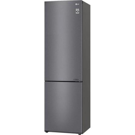 Изображение Холодильник LG GA-B509CLZM - изображение 2