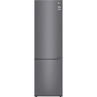 Изображение Холодильник LG GA-B509CLZM