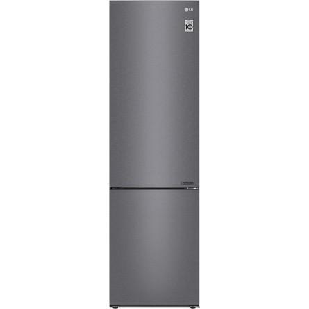 Изображение Холодильник LG GA-B509CLZM - изображение 1