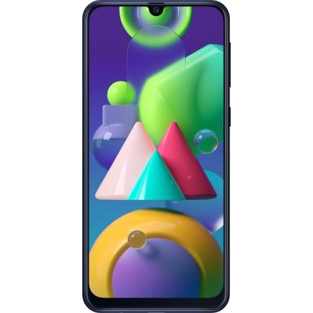 Зображення Смартфон Samsung Galaxy M 21 4/64 Gb Blue (M 215 F) - зображення 2