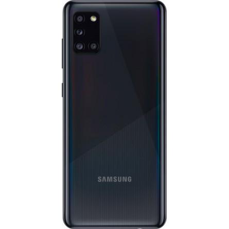 Зображення Смартфон Samsung SM-A315F/64 (Galaxy A31 4/64Gb) Prism Crush Black - зображення 5