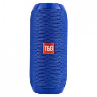 Зображення Акустична система Tecno TG 117 Blue