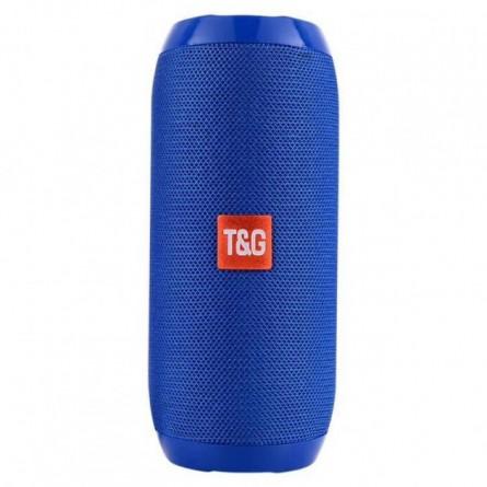 Изображение Акустическая система Tecno TG 117 Blue - изображение 1