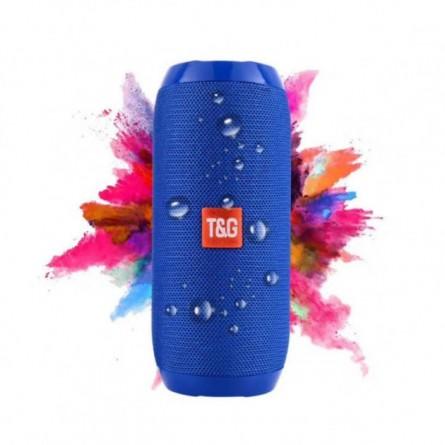 Изображение Акустическая система Tecno TG 117 Blue - изображение 3